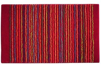 ESPRIT Badteppich Cool Stripes ESP-0232-06 rot