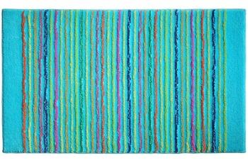 ESPRIT Badteppich Cool Stripes ESP-0232-07 türkis