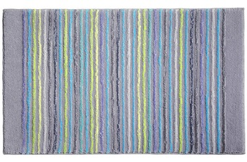 ESPRIT Badteppich Cool Stripes ESP-0232-09 grau
