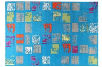 ESPRIT Teppich, Cuadros ESP-8024-04 blau