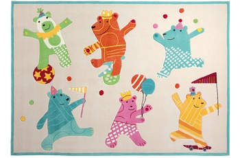 ESPRIT Dancing Bears ESP-3818-02 90cm x 160cm