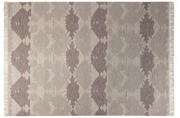 ESPRIT Teppich, Denim batik ESP-7020-02 grau