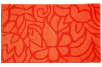 ESPRIT Badteppich Flower Shower ESP-0231-01 terrakotta/ orange