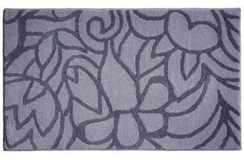 ESPRIT Badteppich Flower Shower ESP-0231-09 grau