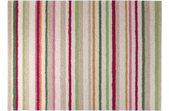 ESPRIT Teppich Funny Stripes ESP-2845-03 beige 90 x 160 cm