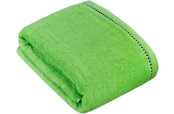 "ESPRIT Frottierserie ""Box Solid"" apple green"