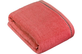 """ESPRIT Frottierserie """"Box Solid"""" coral"""