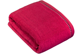 "ESPRIT Frottierserie ""Box Solid"" raspberry"
