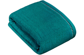 "ESPRIT Frottierserie ""Box Solid"" teal"