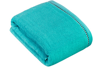 "ESPRIT Frottierserie ""Box Solid"" turquoise"