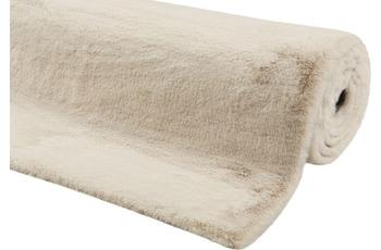 ESPRIT Hochflor-Teppich Alice ESP-4377-04 creme beige 200x200