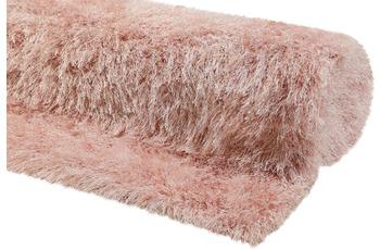 ESPRIT Hochflor-Teppich City Glam ESP-80412-055 rosa 200x200