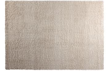 ESPRIT Hochflor-Teppich Cosy Glamour ESP-0400-60 weiß 80 x 150 cm