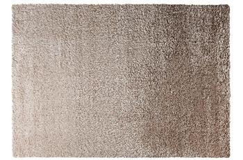 ESPRIT Hochflor-Teppich Cosy Glamour ESP-0400-70 beige 120 cm rund