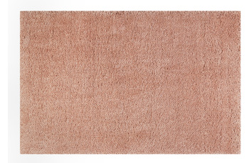 ESPRIT Hochflor-Teppich Live Nature ESP-80124-055 rosa
