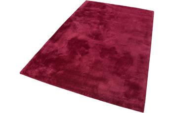ESPRIT Hochflor-Teppich #relaxx ESP-4150-40 rot