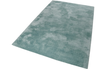 ESPRIT Hochflor-Teppich #relaxx ESP-4150-45 grau grün