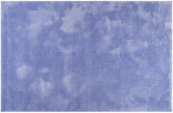 ESPRIT Hochflorteppiche #relaxx ESP-4150-25 fliederblau 160x230 cm