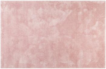 ESPRIT Hochflorteppiche #relaxx ESP-4150-27 rosa 130x190 cm