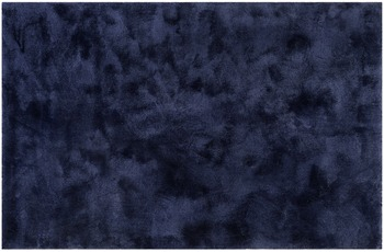 ESPRIT Hochflorteppiche #relaxx ESP-4150-28 schwarzblau 130x190 cm
