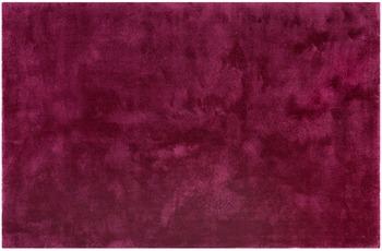 ESPRIT Hochflorteppiche #relaxx ESP-4150-30 weinrot 130x190 cm