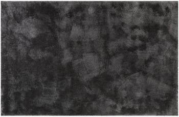 ESPRIT Hochflorteppiche #relaxx ESP-4150-34 schwarzgrau