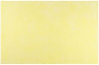 ESPRIT Hochflorteppiche #relaxx ESP-4150-35 zitronengelb 130x190 cm