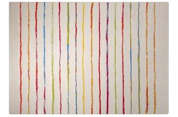 ESPRIT Teppich, Joyful Stripes ESP-8023-04 weiss