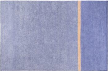 ESPRIT Kelim-Teppich Calippo Kelim ESP-6202-02 blau