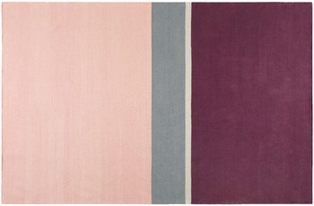 ESPRIT Kelim-Teppich Midas Kelim ESP-6218-04 violett