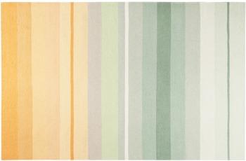 ESPRIT Kelim-Teppich Raise Kelim ESP-6208-02 grün 160x230 cm