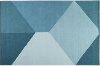 ESPRIT Kelim-Teppich Southlandl Kelim ESP-6217-01 grün 160x230 cm