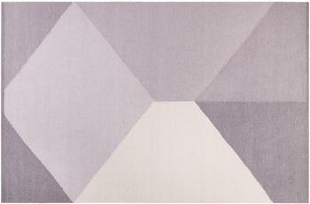ESPRIT Kelim-Teppich Southlandl Kelim ESP-6217-03 grau 160x230 cm