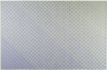 ESPRIT Kelim-Teppich VEL Kelim ESP-6206-03 blau