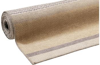 ESPRIT Kurzflor-Teppich Ben ESP-0151-04 sand