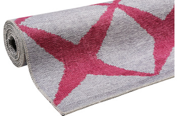 ESPRIT Kurzflor-Teppich CALEDON ESP-30001-05 sand