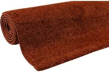 ESPRIT Kurzflor-Teppich California ESP-22937-020 terracotta