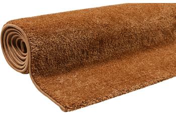 ESPRIT Kurzflor-Teppich California ESP-22937-075 karamell
