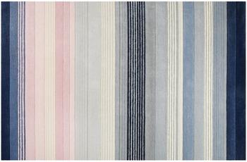 ESPRIT Kurzflor-Teppich Donell ESP-4319-01 blau 160x230 cm