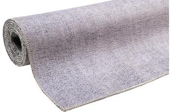ESPRIT Kurzflor-Teppich GREEN POINT ESP-74001-01 grau