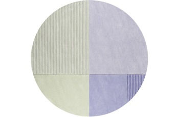 ESPRIT Kurzflor-Teppich Harlem ESP-4316-02 blau
