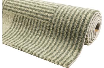 ESPRIT Kurzflor-Teppich JOSHUA TREES ESP-80278-040 grün