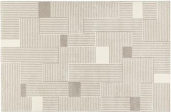 ESPRIT Kurzflor-Teppich JOSHUA TREES ESP-80278-695 weiß