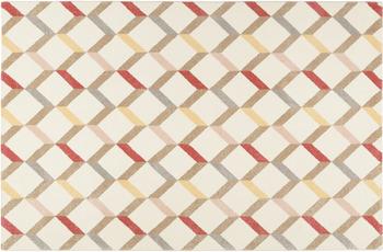 ESPRIT Kurzflor-Teppich RICA ESP-80277-060 beige