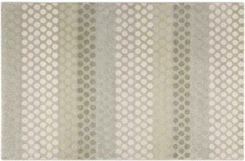 ESPRIT Kurzflor-Teppich SPOTTED STRIPE ESP-80274-954 taupe