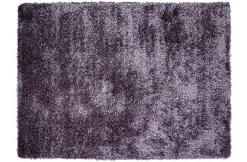 ESPRIT Hochflor-Teppich New Glamour ESP-3303-04 grau 90 x 160 cm
