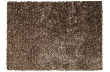 ESPRIT Hochflor-Teppich New Glamour ESP-3303-07 taupe 90 x 160 cm