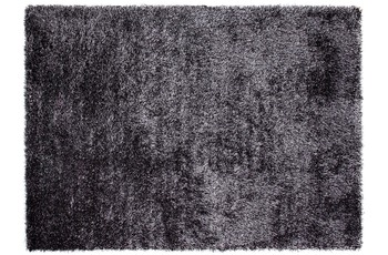 ESPRIT Hochflor-Teppich New Glamour ESP-3303-12 grau-anthrazit