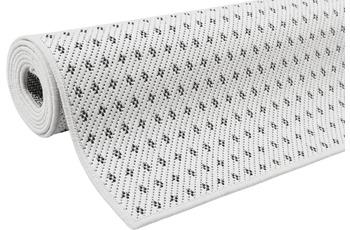ESPRIT Outdoorteppich Monroe ESP-22556-690 weiß