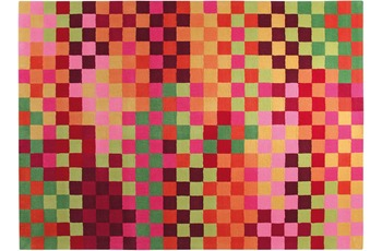 ESPRIT Teppich, Pixel, ESP-2834-08 multicolour
